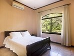 Guest house, bedroom 2, full size bed