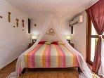 Casita King Bed