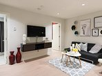 CAPITOL HILL BRAND NEW LUXE RETREAT