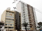 Conveniently located Building in the Heart of Miraflores