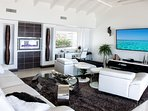 Paradiso... 6BR vacation rental in Oyster Pond, Dutch St Maarten