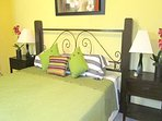 Large Two Bedroom Apartment close to the Sea