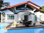 5 Bedroomed Villa