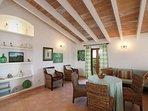 Villa Vista Alegre - Mallorca - Spain