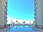 Center Pool, one of 3