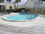 East side Pool