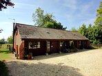 CC013 Barn in Witney