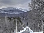 Have the ultimate escape to New York's Adirondack Mountain region with this vacation rental cottage!