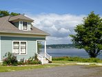 NEW! 3BR Port Gamble Cottage w/ Puget Sound Views!