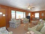 Nody's Place Living Room