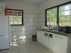 cozinha e utencilios