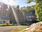 Good morning River stone lodge