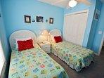 Bedroom 3 - Almost Heaven