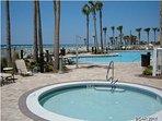 Children's Pool Beach Front