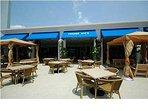 The Indoor/Outdoor Restaurant