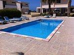 Swimming pool area photo 2