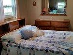 Bedroom in Bobolink