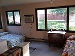 Bedroom in Longspur