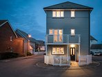 Rye Bay House Camber Sands