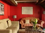 'The apartments is on a par with elegant boutique hotels. Enviable location.'.TRAVEL AGENT MAGAZINE