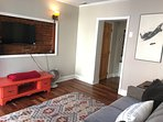 Cozy Home in Heart of Fells Point (JHU WALKABLE)