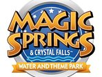 The whole family will enjoy Magic Springs & Crystal Falls Water & Theme Park