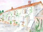 Au Pré du Moulin - Auges du Midi