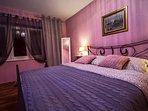 Bedroom no2 with 160x200 bed