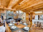 Wears Valley cabin rentals