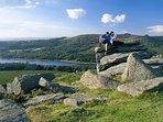 Situated only a few miles away from Dartmoors iconic Tors, this is the perfect spot for Moor & Coast