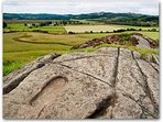 Climb to see if the footprint fits - and then crown yourself the King of the Scots at Dunadd