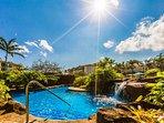 Welcome To Waipouli Beach Resort!