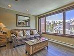 Escape to this Breckenridge vacation rental studio for wonderful getaway!