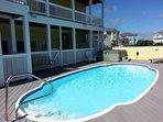 Private Pool & Hot Tub