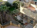 Ta Oneira's garden is a paradise in Gozo.