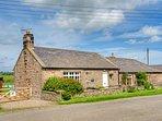 Skylark Cottage, sleeps six