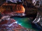 A gateway Zion National Park!