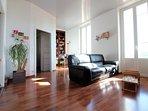Bel Appartement Vue mer / 3 Pièces / Monaco