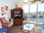Living Room The Terrace at Pelican Beach Resort Destin Florida Vacation Rentals