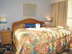 Master Bedroom The Terrace at Pelican Beach Resort Destin Florida Vacation Rentals