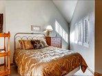 Second Bedroom has a Queen Bed