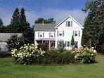 1890's Farmhouse near Acadia