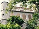 Antico Palazzo Crocco Casa Padronale