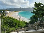 Acqua Azzurra... located at the Acqua Residences in Beacon Hill,just steps to the BEACH! Dutch St Maarten