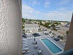 Pool / Sun Deck