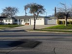 Comfortable, conveniently  located 4 bedroom home.