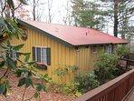 Sunset Hideaway - Cabin in Doe Run Community at Groundhog Mountain