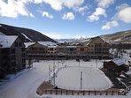 Mountain,Outdoors,Snow,Hotel,Resort