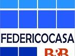 Logo struttura B&B FEDERICOCASA