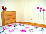 Apartamentos Rosa - Bedroom Relax